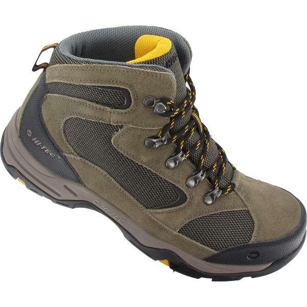 Hi-Tec Storm Waterproof Light Hiking Boots