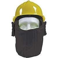 JSP Cold Weather Helmet Warmer - Black