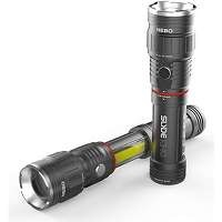 Nebo Slyde King High-Power Rechargeable Flashlight