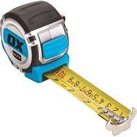 Ox Pro Heavy Duty Tape Measure