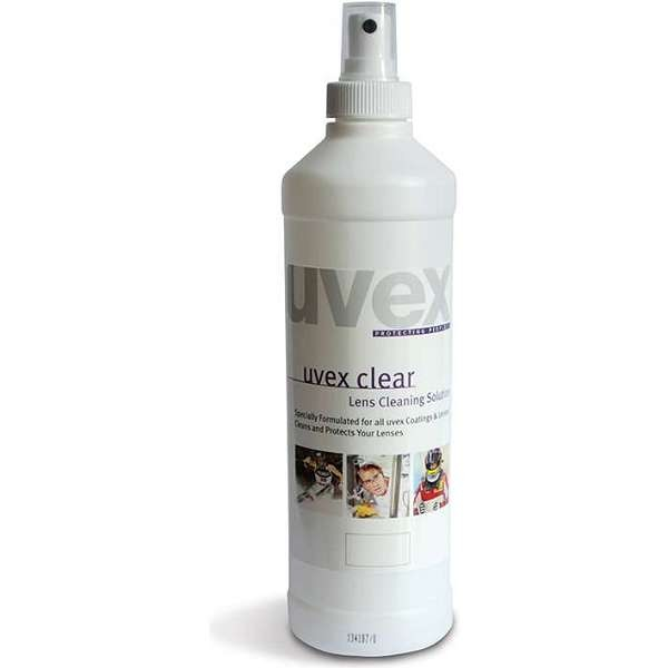 Uvex Cleaning Fluid 16FLOZ