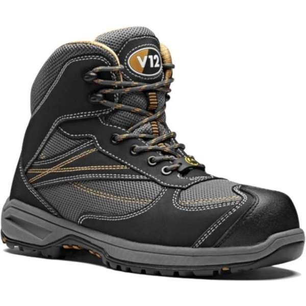 V12 Torque IGS Safety Boots
