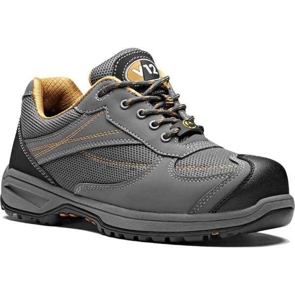 V12 Turbo IGS Womens Safety Trainers