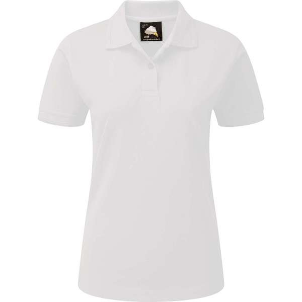 Orn Wren Ladies Polo Shirt