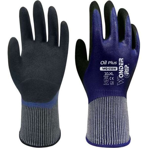 Wonder Grip Oil Plus Glove WG518