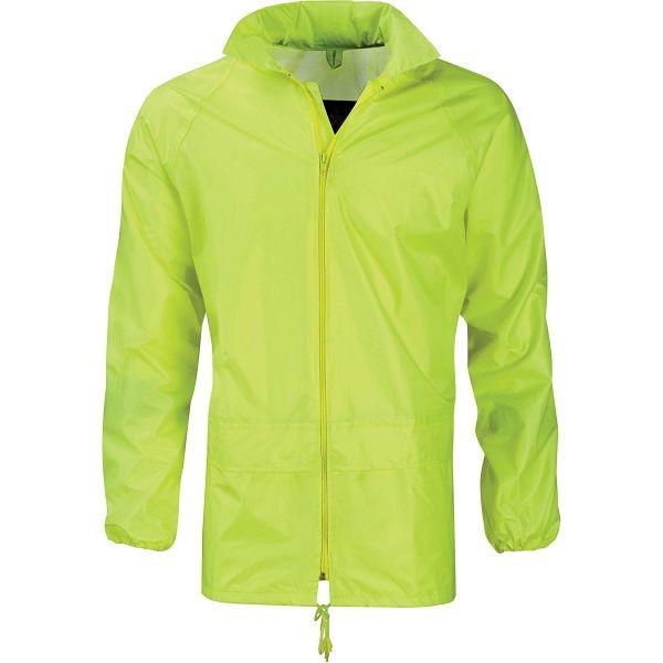 2 Piece Waterproof Rain Suit