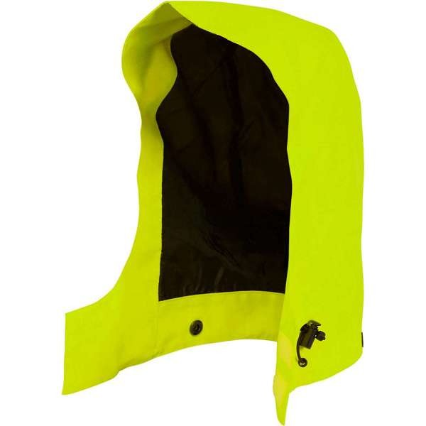 Gore-Tex 2 Layer Hood Yellow