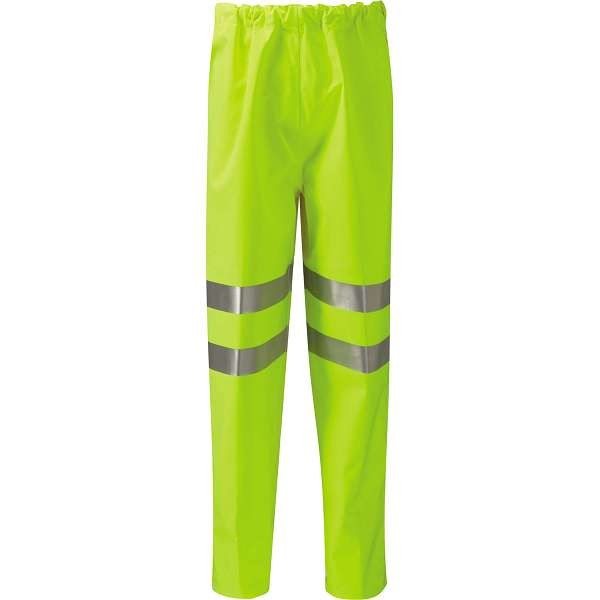 Hi Vis Rhine Gore-Tex 3 Layer EN471 Rail Spec Over Trousers