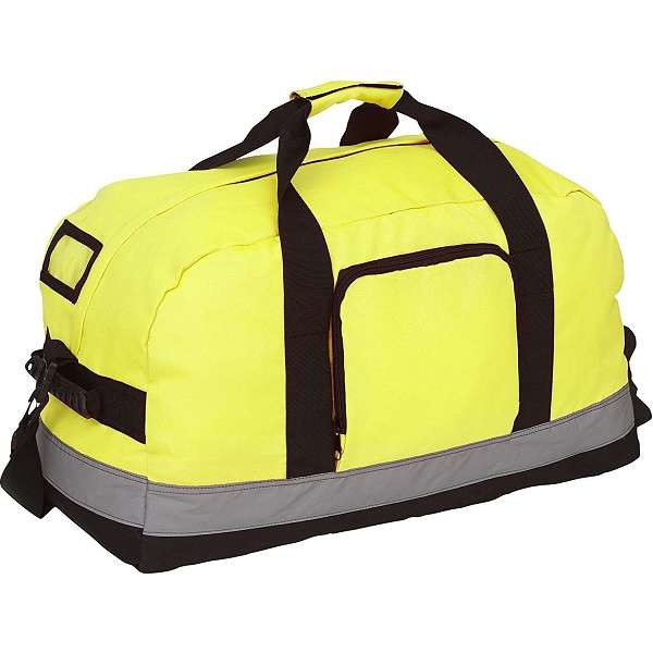 Hi Vis Seattle Holdall