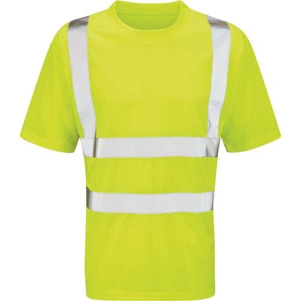 Hi Vis T-Shirt (Viper)