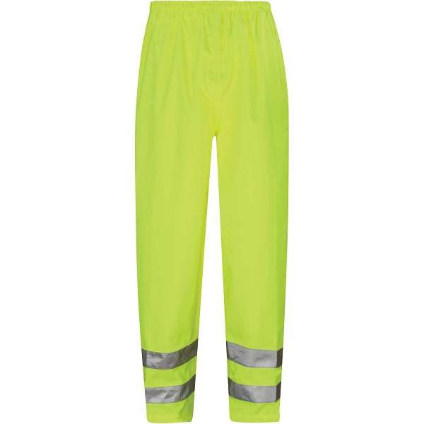 Hi Vis Viking Breathable Over Trousers