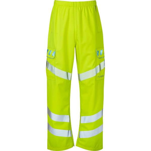 Pulsar Evolution 3 Layer Hi Vis Trouser (EVO101)
