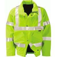 Hi Vis Colorado Gore-Tex Bomber Jacket